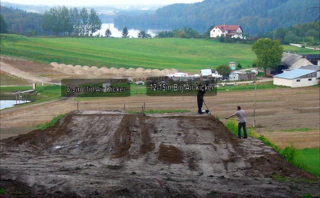 Szwajcaria Kaszubska SNOWPARK