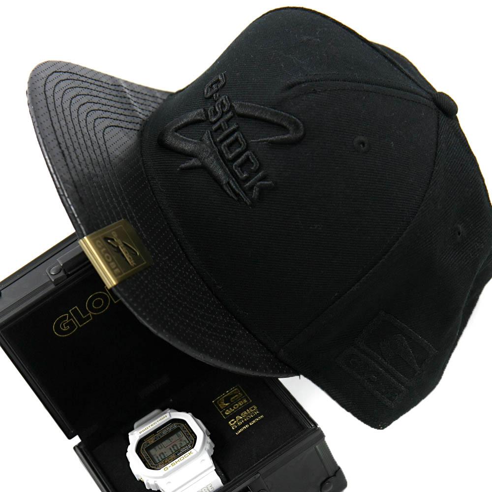Globe X G-Shock