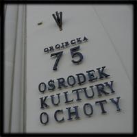 Ośrodek Kultury Ochoty OKO