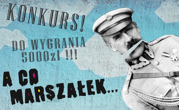 A Co Marszałek...?