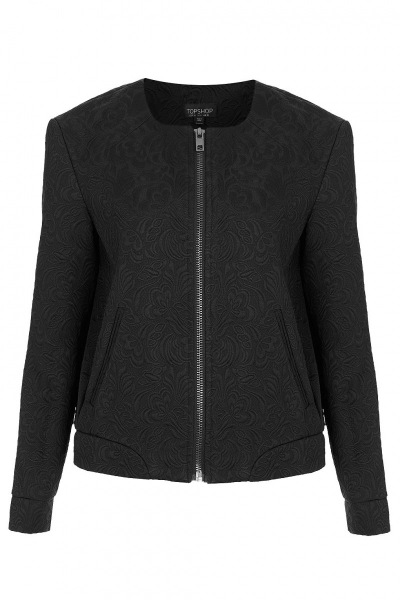 MUST HAVE - BOMBER JACKET