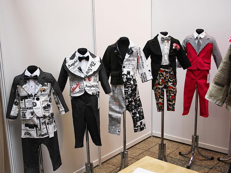 Warsaw Fashion Weekend 2013