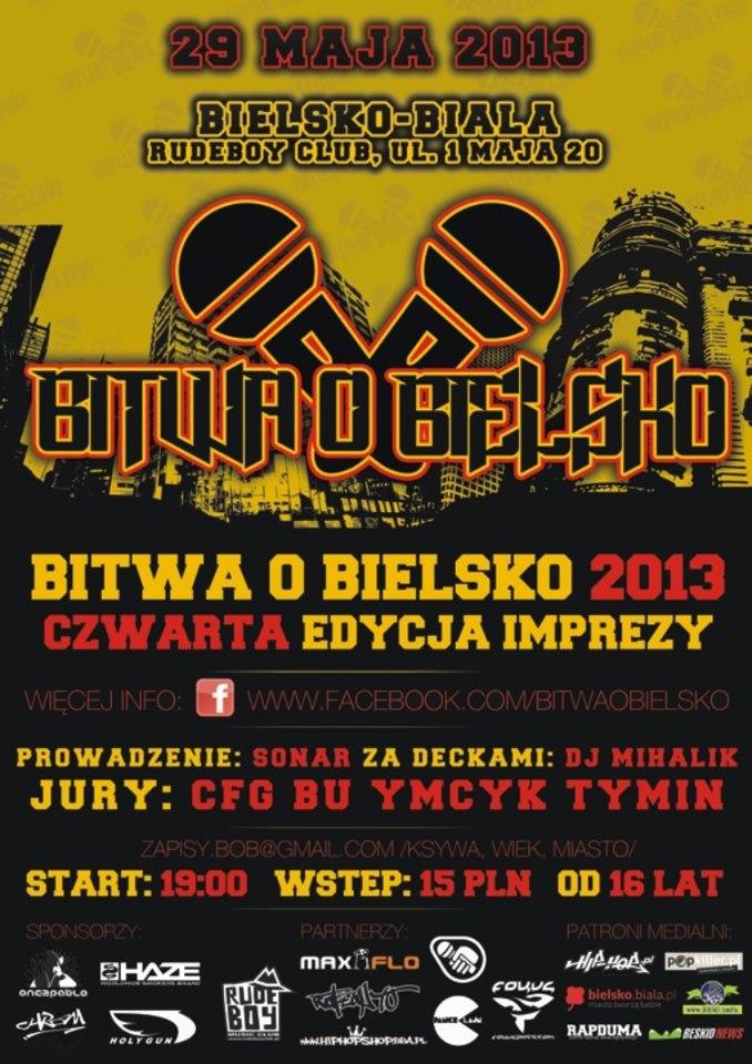 BITWA O BIELSKO 2013