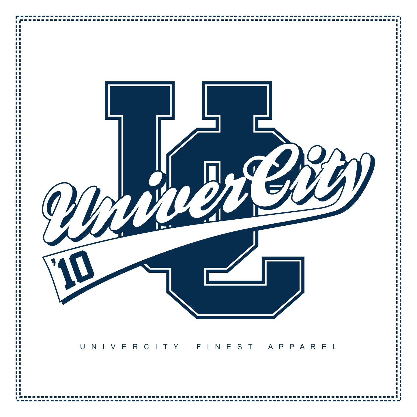 UniverCity logo