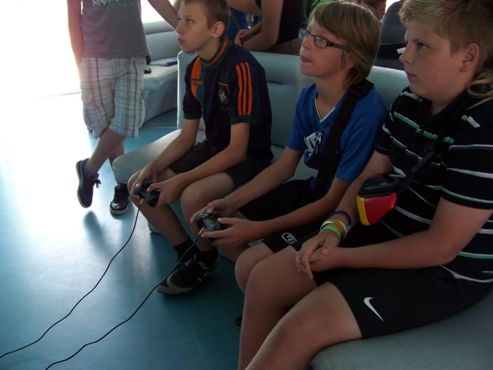 Gameheroes