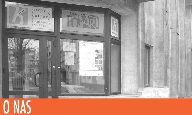 Miejski Dom Kultury - Dom Środowisk Twórczych MDK-DŚT - Łomża