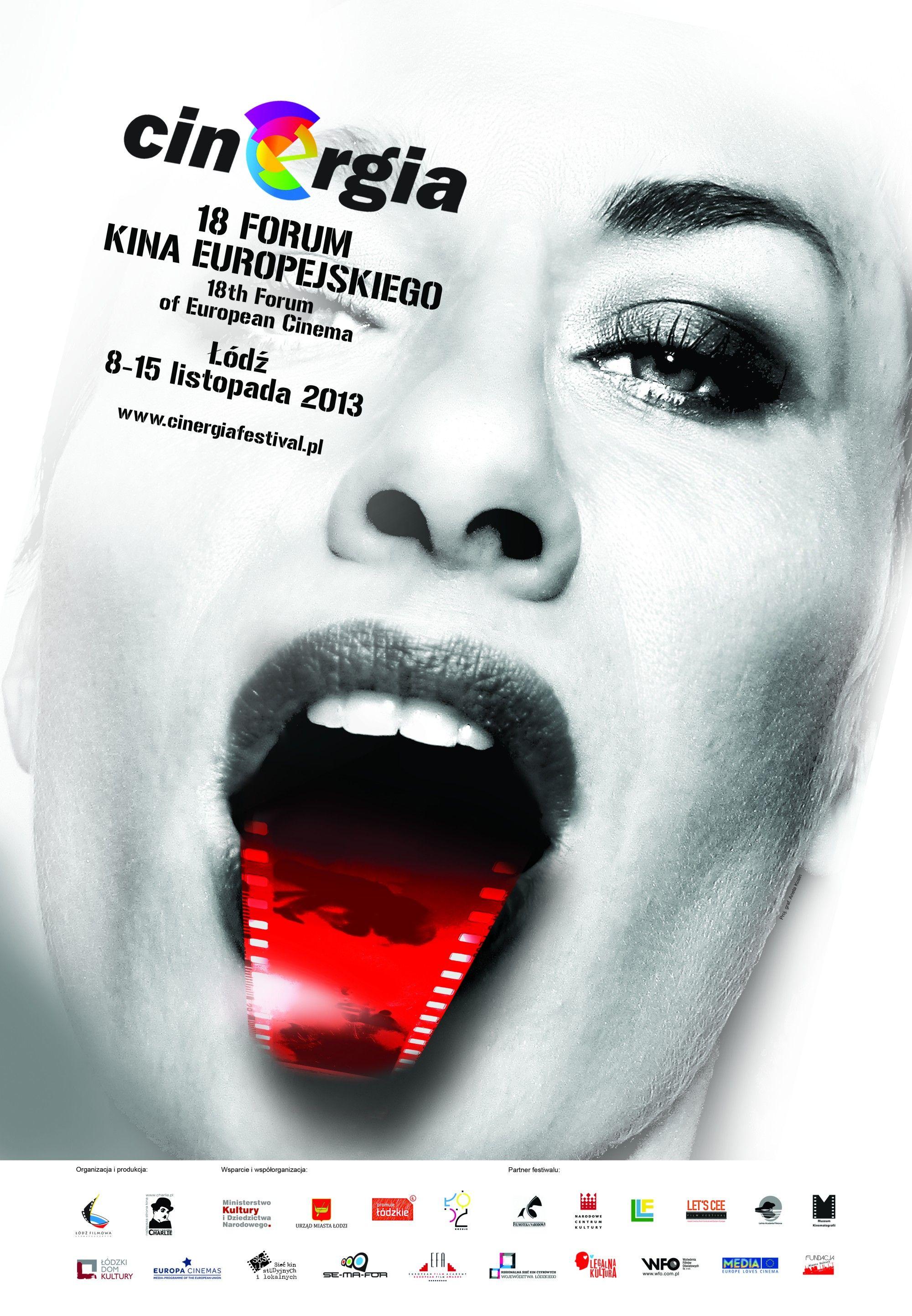 Cinergia 2013