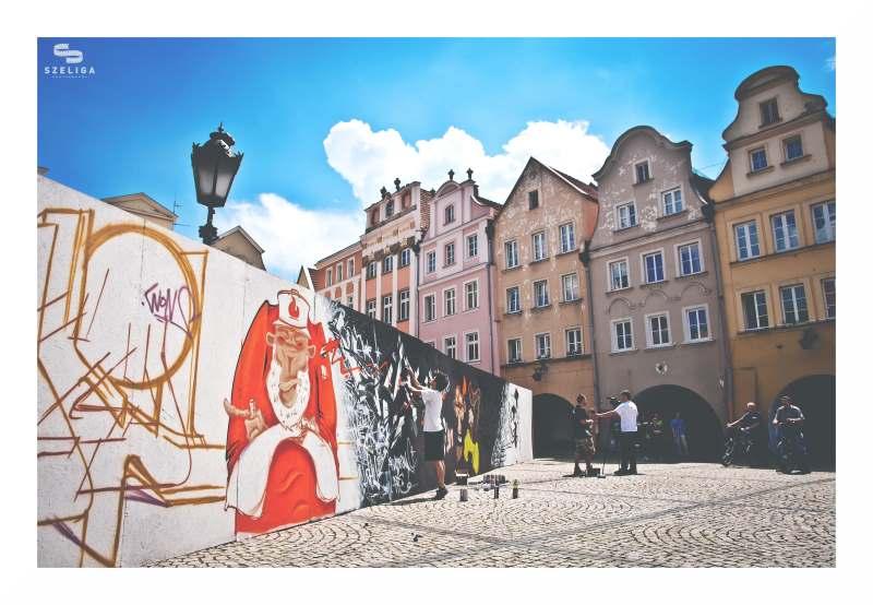 Street Wars - Jelenia Góra