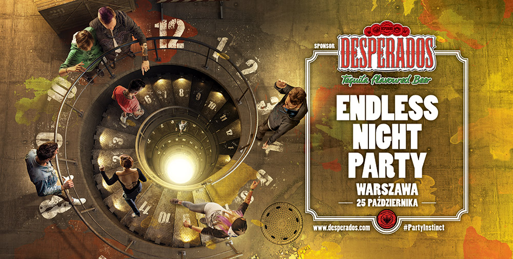 Endless Night Party
