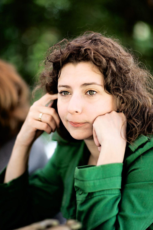 Maja Kossakowska