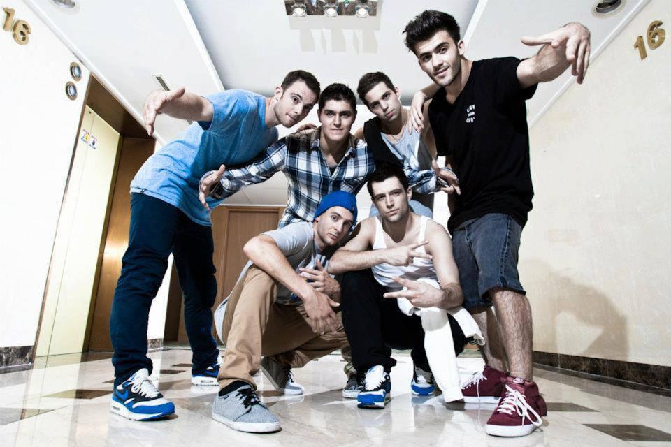 Team SHMETTA