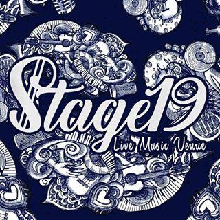 Stage19 - Tivoli Backstage