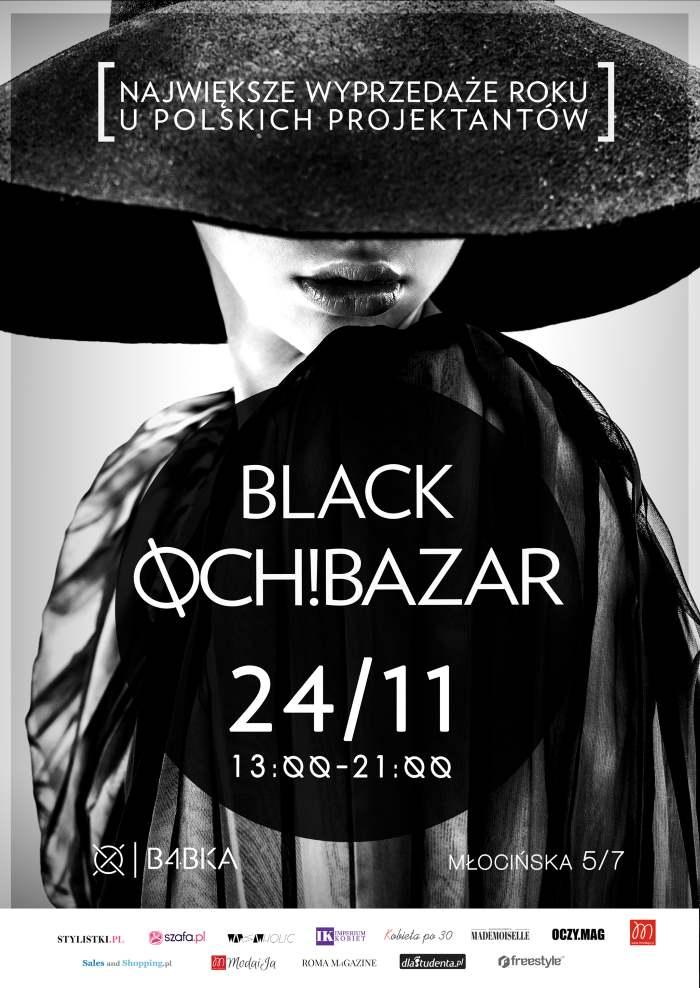 BLACK OCH! BAZAR
