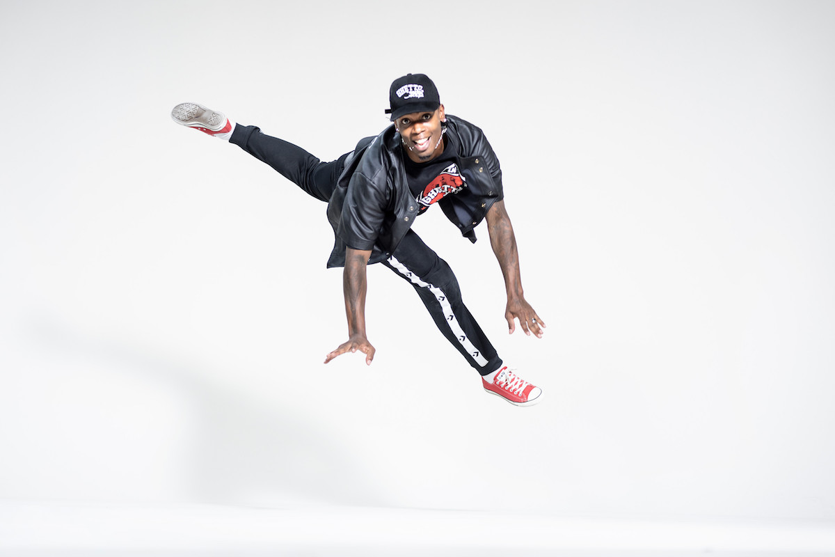 Fabbreezy-Red Bull Dance Connect
