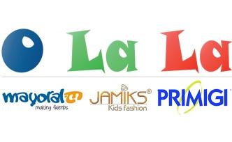 Sklep z ubraniami dla dzieci O La La