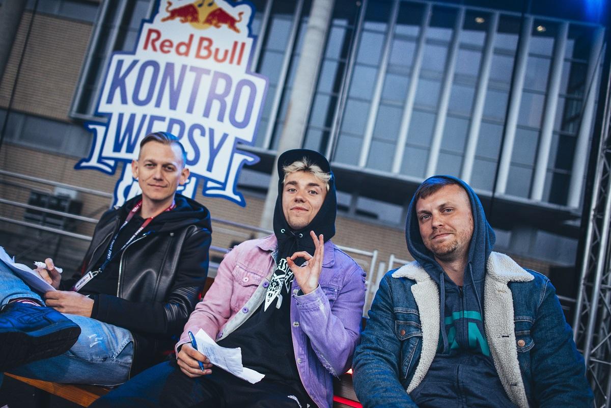 Jury Red Bull Kontrowersy: Eliminacje Poznań 2019