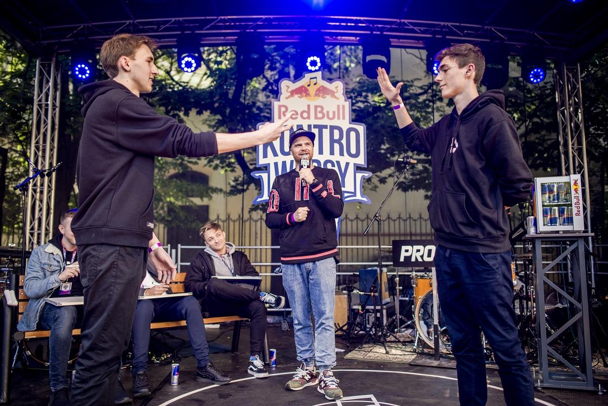 Gablin vs Kurian Red Bull Kontrowersy Eliminacje Warszawa 2019