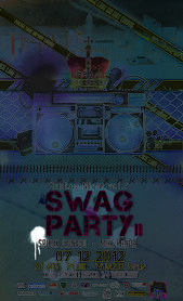 RapLuz Night vol. 5 - SWAG Party II