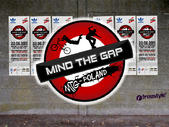 Mind The Gap Promo