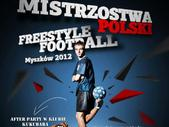 MP Freestyle Football 2012