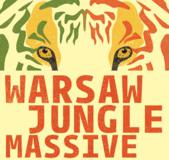 Warsaw Jungle Massive 10 - B-Day Edition