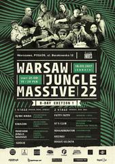 Warsaw Jungle Massive #22
