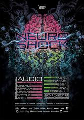 Neuroshock with Audio [RAM / UK] | Sfinks700