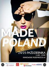 MADE IN POLAND - jesień 2015