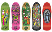 Santa Cruz Decks Reissue