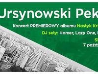 """Nastyk i Kritaczi z koncertem premierowym płyty """"Stan umysłu"""""""