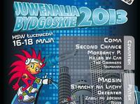 Juwenalia Bydgoszcz 2013!
