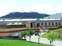 Centrum Turystyczno Sportowe - Nowa Ruda