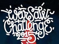Warsaw Challenge 2015