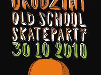 2 urodziny Old School Skate Party