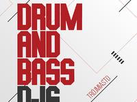DNB DJs Battle - Trójmiasto