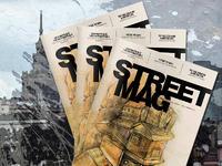 StreetMag wychodzi na ulice