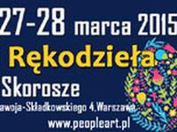 Targi Rękodzieła  Peopleart.pl