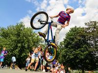 AVE BMX TOUR 2012 Białystok 2