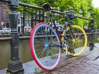 Zabezpiecz swój rower na wypadek kradzieży