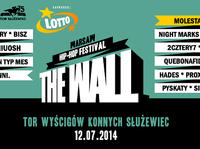 Ten Typ Mes i Zeus na The Wall Warsaw Hip-Hop Festival