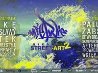 Miedwie Street-Art vol.2