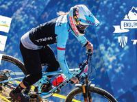 Trek Enduro MTB Series 2018