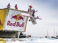 Finaliści 5. Konkursu Lotów Red Bull