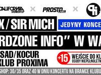 Potwierdzone Info w Warszawie