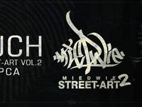 Paluch dołącza do line up'u - Miedwie Street Art Festiwal vol. 2!