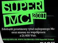 SUPER MC 2011 - Hades