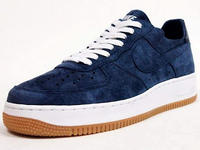 Nike Air Force 1 Low 'Deconstructed' Wiosna 2012