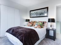 Jak urządzić idealną sypialnię?