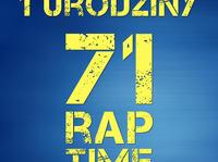 1Urodziny 71 RapTime we Wrocławiu