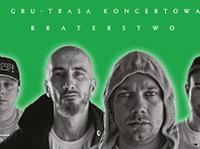 HEMP GRU - BRATERSTWO - TRASA KONCERTOWA 2013